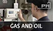 Gas & Oil Services